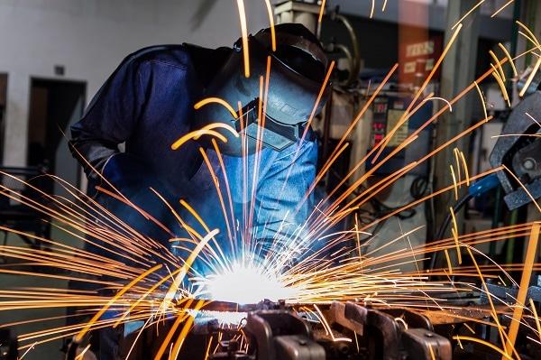 Industrial Welders