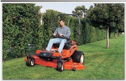 Landscaping Associate